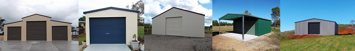 Caboolture Garages