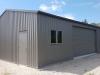 Garage- 12150 x 7570 x 3000 High