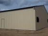 Garage- 12150 x 9100 x 3800 High