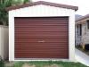 Garage - 3m x 6m x 2.4m