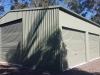 Garage - 20m x 12 m x 4.2m