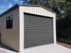 Single Garage - 6050 x 3025 x 2700 High
