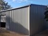 Gable Roof Garage-12150 x 12150 x 3900 High