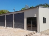 Garage- 15950 x 9900 x 3600 High
