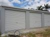 Garage- 10m x 8m x 2.7m High