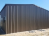 Garage- 12150 x 8350 x 3500 High
