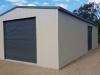 Garage- 13700 x 6800 x 3600 High - All Corro