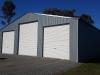 Garage- 12150 x 9900 x 3300 High