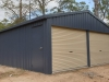 Garage-8350 x 6050 x 2400 High