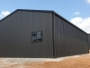 Garage-15.2m x 8m x 3.8m High