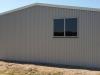 Garage- 6050 x 6050 x 2400 high