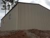 Garage-15.2m x 9.1m x 4.8m High