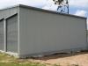 Garage- 9100 x 9100 x 3600 High